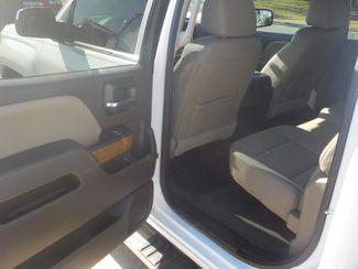 2018 Chevrolet Silverado 1500 LTZ Fayetteville , Arkansas 10