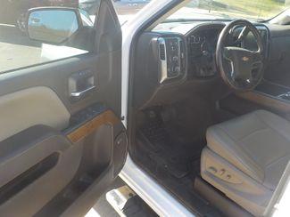 2018 Chevrolet Silverado 1500 LTZ Fayetteville , Arkansas 8