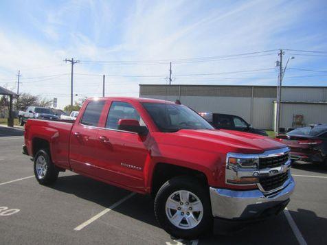 2018 Chevrolet Silverado 1500 LT in Fort Smith, AR