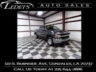 2018 Chevrolet Silverado 1500 in Gonzales Louisiana