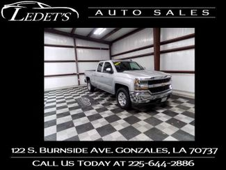 2018 Chevrolet Silverado 1500 in Gonzales Louisiana