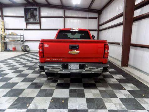2018 Chevrolet Silverado 1500 LT - Ledet's Auto Sales Gonzales_state_zip in Gonzales, Louisiana