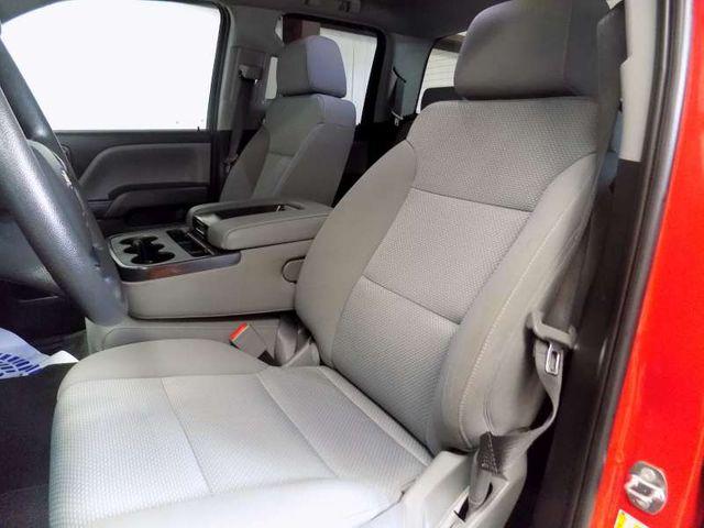 2018 Chevrolet Silverado 1500 Custom in Gonzales, Louisiana 70737