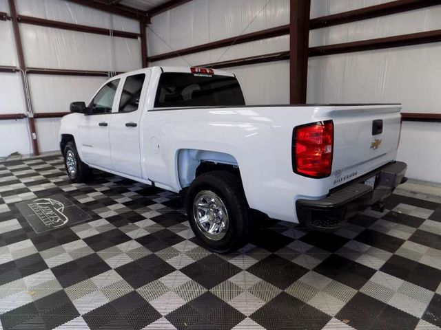 2018 Chevrolet Silverado 1500 Work Truck in Gonzales, Louisiana 70737