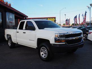 2018 Chevrolet Silverado 1500 Work Truck in Hialeah, FL 33010