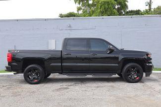 2018 Chevrolet Silverado 1500 LTZ Hollywood, Florida 3