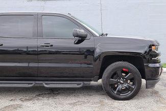 2018 Chevrolet Silverado 1500 LTZ Hollywood, Florida 45