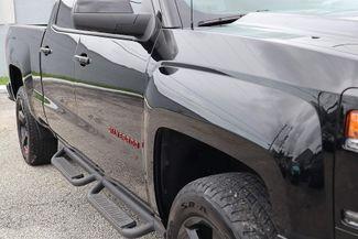 2018 Chevrolet Silverado 1500 LTZ Hollywood, Florida 2