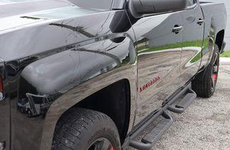 2018 Chevrolet Silverado 1500 LTZ Hollywood, Florida 11