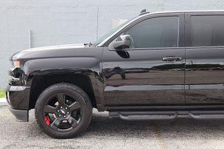 2018 Chevrolet Silverado 1500 LTZ Hollywood, Florida 42