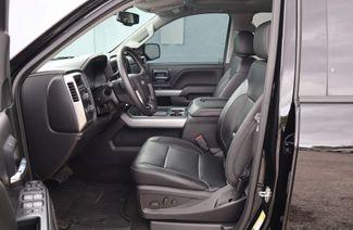 2018 Chevrolet Silverado 1500 LTZ Hollywood, Florida 30