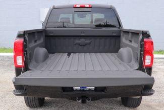 2018 Chevrolet Silverado 1500 LTZ Hollywood, Florida 40