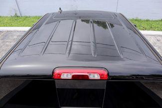 2018 Chevrolet Silverado 1500 LTZ Hollywood, Florida 51