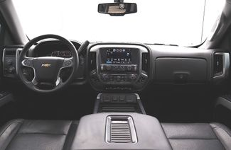 2018 Chevrolet Silverado 1500 LTZ Hollywood, Florida 25