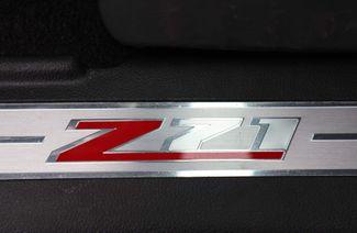 2018 Chevrolet Silverado 1500 LTZ Hollywood, Florida 53