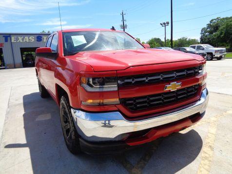 2018 Chevrolet Silverado 1500 LT in Houston