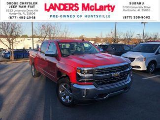 2018 Chevrolet Silverado 1500 LTZ | Huntsville, Alabama | Landers Mclarty DCJ & Subaru in  Alabama