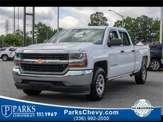 2018 Chevrolet Silverado 1500 Work Truck in Kernersville, NC 27284