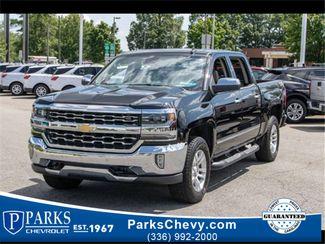 2018 Chevrolet Silverado 1500 LTZ in Kernersville, NC 27284