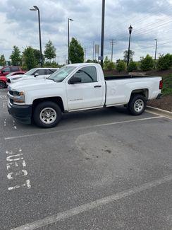 2018 Chevrolet Silverado 1500 Work Truck in Kernersville, NC 27284