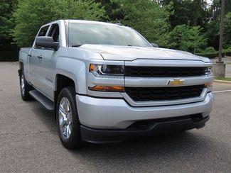 2018 Chevrolet Silverado 1500 Custom in Kernersville, NC 27284