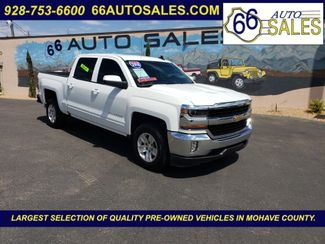 2018 Chevrolet Silverado 1500 LT in Kingman, Arizona 86401