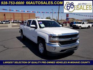 2018 Chevrolet Silverado 1500 LT in Kingman, Arizona 86401