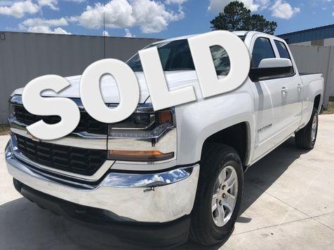 2018 Chevrolet Silverado 1500 LT in Lake Charles, Louisiana