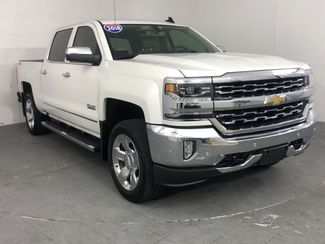 2018 Chevrolet Silverado 1500 LTZ  city Louisiana  Billy Navarre Certified  in Lake Charles, Louisiana