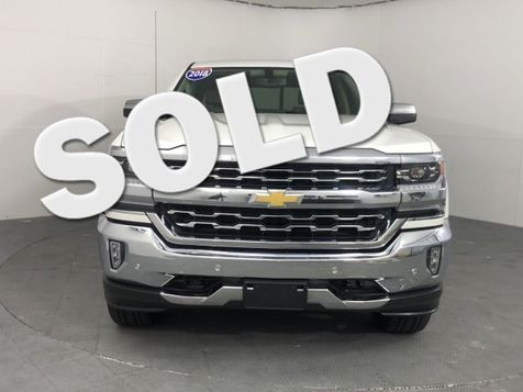 2018 Chevrolet Silverado 1500 LTZ in Lake Charles, Louisiana
