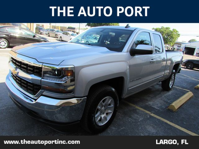 2018 Chevrolet Silverado 1500 LT in Largo, Florida 33773