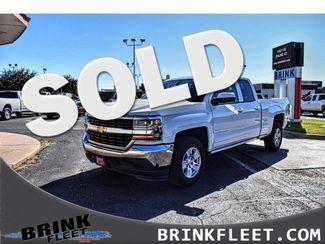 2018 Chevrolet Silverado 1500 LT | Lubbock, TX | Brink Fleet in Lubbock TX