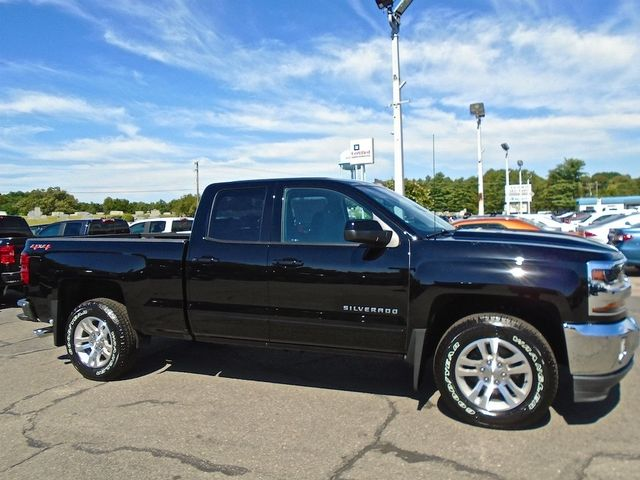 2018 Chevrolet Silverado 1500 LT Madison, NC 1