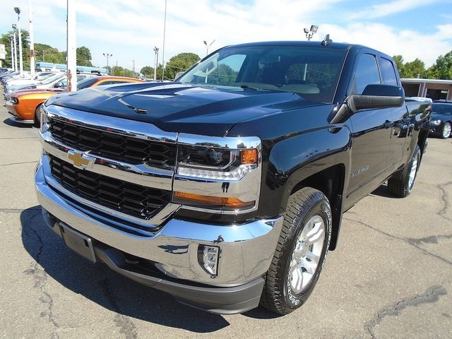 2018 Chevrolet Silverado 1500 LT Madison, NC 16
