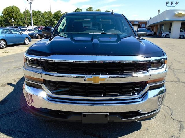 2018 Chevrolet Silverado 1500 LT Madison, NC 17