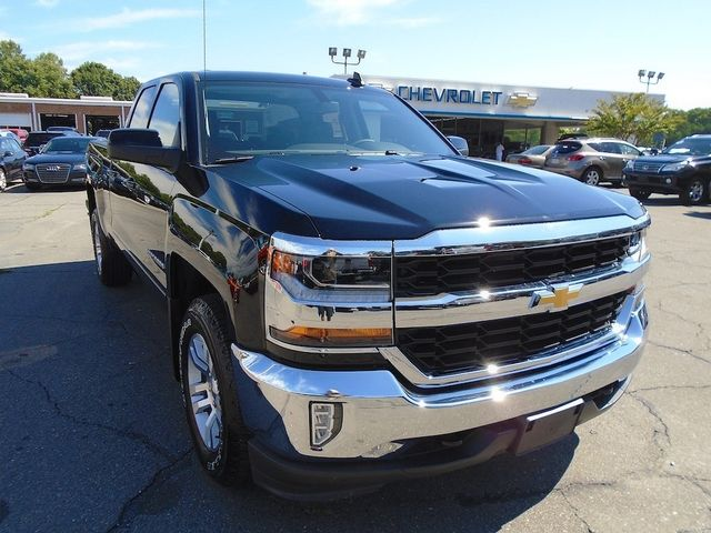 2018 Chevrolet Silverado 1500 LT Madison, NC 18