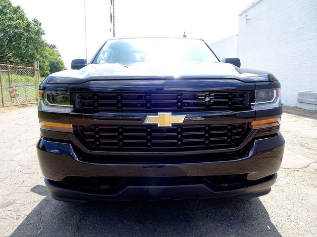 2018 Chevrolet Silverado 1500 Custom Madison, NC 7