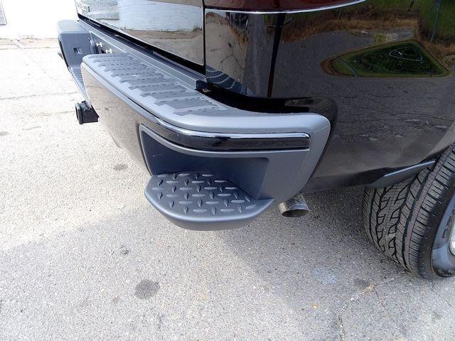 2018 Chevrolet Silverado 1500 Custom Madison, NC 12