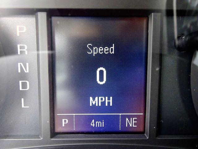 2018 Chevrolet Silverado 1500 Custom Madison, NC 16