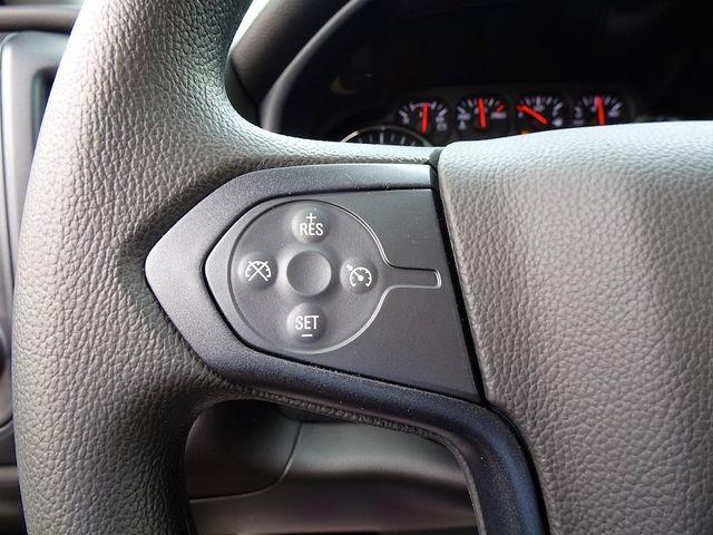 2018 Chevrolet Silverado 1500 Custom Madison, NC 17