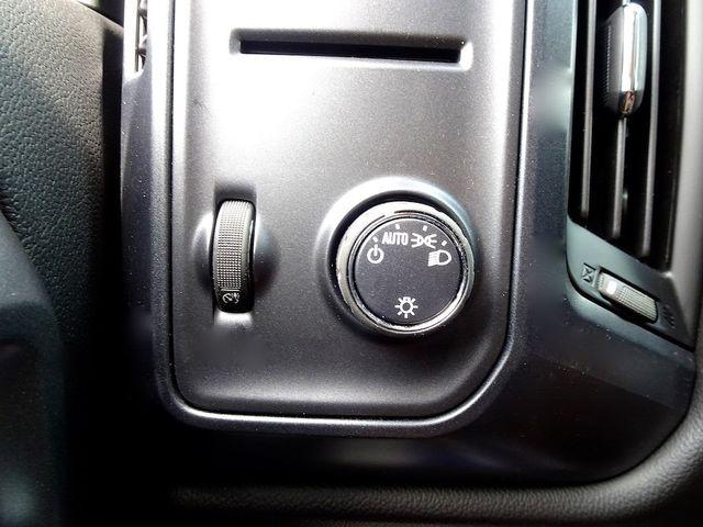 2018 Chevrolet Silverado 1500 Custom Madison, NC 18