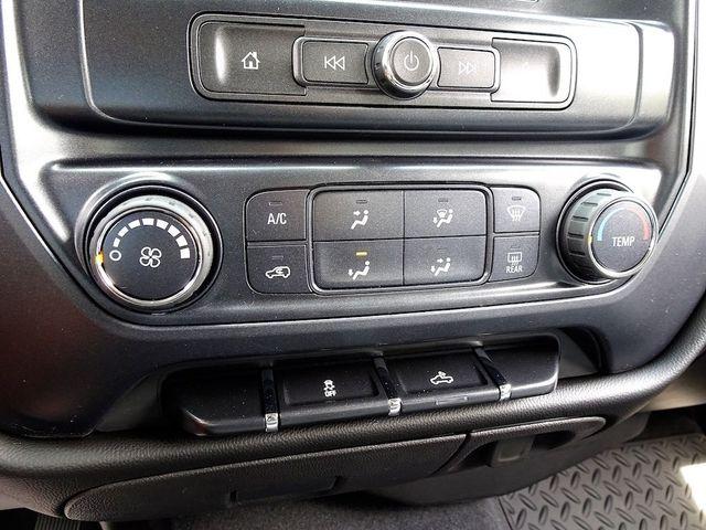 2018 Chevrolet Silverado 1500 Custom Madison, NC 23
