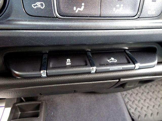 2018 Chevrolet Silverado 1500 Custom Madison, NC 24