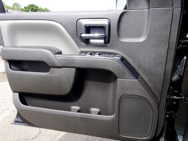 2018 Chevrolet Silverado 1500 Custom Madison, NC 26