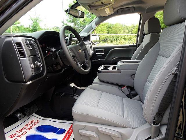 2018 Chevrolet Silverado 1500 Custom Madison, NC 27