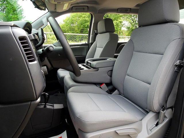 2018 Chevrolet Silverado 1500 Custom Madison, NC 28