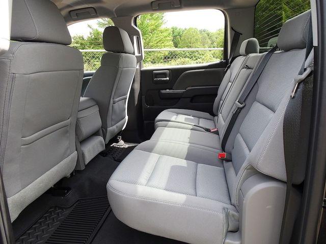 2018 Chevrolet Silverado 1500 Custom Madison, NC 31