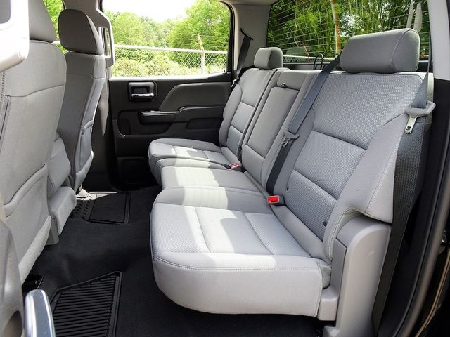 2018 Chevrolet Silverado 1500 Custom Madison, NC 32