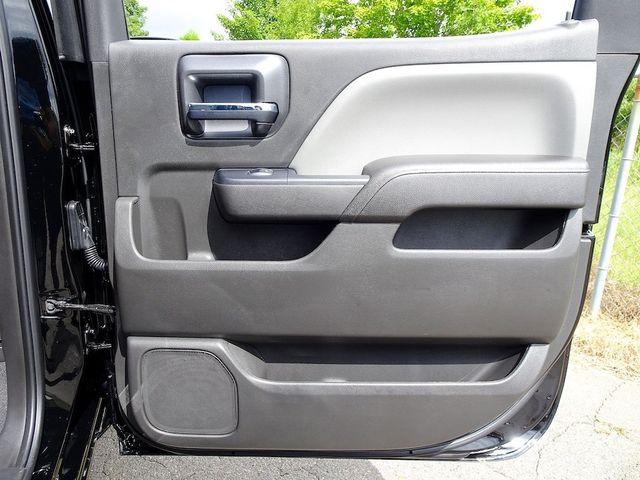 2018 Chevrolet Silverado 1500 Custom Madison, NC 33