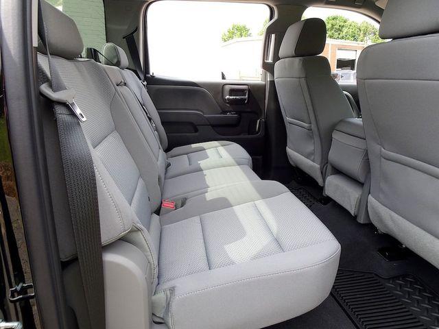 2018 Chevrolet Silverado 1500 Custom Madison, NC 34